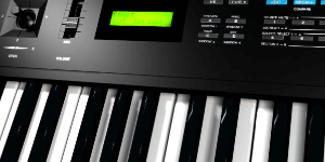 Keyboardles